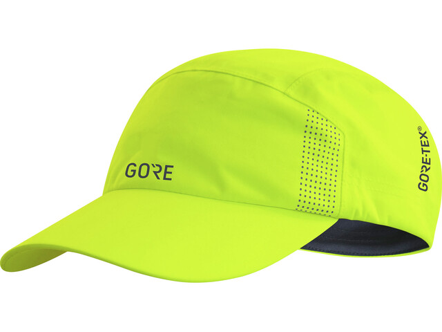 GORE WEAR Gore-Tex Cap neon yellow